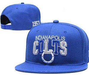 Frete grátis barato Indianapolis snapback chapéu boné de beisebol 100ª temporada bola Flat-brim Hat tamanho da equipe boné de beisebol moda clássica