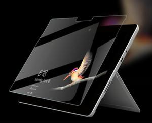 Para Microsoft Surface Pro 7 3 4 5 6 Superfície Livro Laptop Superfície HD vidro temperado Go Film protetor de tela