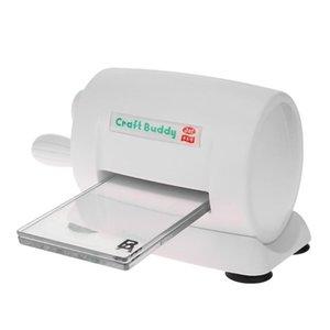 Fustellate Machines Dies Cutting Embossing casa fai da te in plastica di carta Scrapbooking taglierina della carta di strumento taglierina della carta di Die tagliatrice