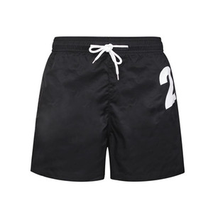 Mens Designer Summer Shorts Pants Italy Fashion Luxury Beach Swim Quick Drying Shorts Casual Short Swimming Shorts 8 Colors