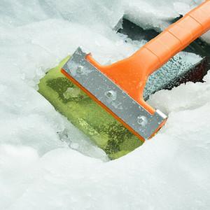 Janela do carro Pára-brisas Pára-brisas Neve Limpar Car Ice raspador removedor Pá deicer Spade degelo Lavagem Ferramenta Raspagem