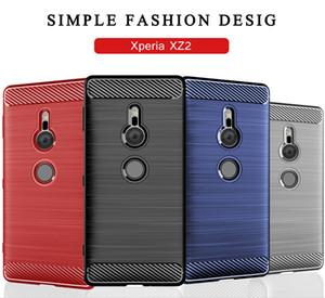 для Sony ТПУ случай мобильного телефона xz2 Л1 Л2 смартфон Xperia XA1 ультра XZ3 XA3 крышка телефона