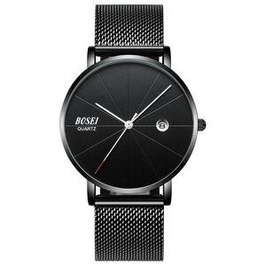 Мужские часы европейские и американская мода Trend Micro-бизнес Часы Пары Сеть с Повседневной Приграничной электронной коммерцией Кварцевых часами