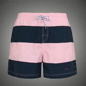 Erkek çizgili şort pantolon eden park patchwork sandıklar Plaj Kurulu şort pantolon erkek marka Koşu spor rahat Surffing