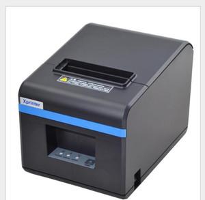 Imprimante thermique ticket 80mm restauration POS caisse enregistreuse port réseau imprimante de cuisine