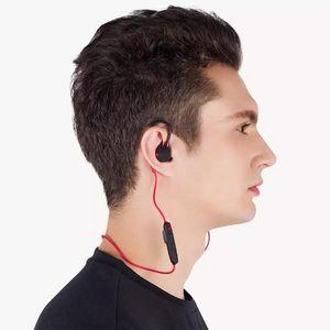 Xiaomi youpin auricular del bluetooth Codoon La frecuencia cardíaca reducción inteligente inalámbrico tranquila auricular Ruido Vida impermeable para el iphone Samsung X 3008824