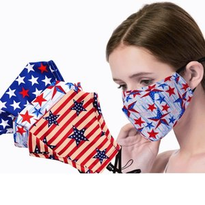 día máscaras nueva independencia no desechables puede utilizar un elemento de filtro impiden máscaras máscaras de polvo de smog T3I5795