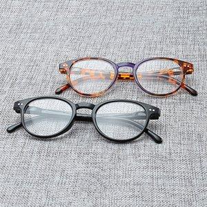 4.0 Round Hyperopia Diopter 3.0 Readers Glass +1.0 Presbyopic Eyewear Glasses 2020 Vintage 1.5 20. 2.5 Eyeglasses 3.5 Reading Nbrme