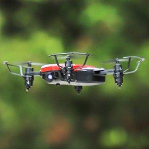Dobrável RC Drone LF606 Mini Wifi FPV Optical Fluxo Posição Remote Control Aircraft 4K HD Camera aérea de quatro eixos Aircraft Aeria