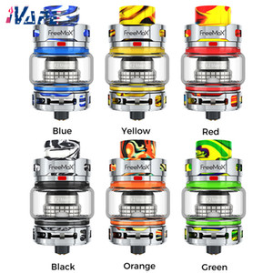 FreeMax Fireluke 3 Sub-Ohm Tank 5ml 3ml with Upgraded Top-Fill Design FM COILTECH4.0 Compatible with 904L X1 X2 X3 X4 Mesh Coil
