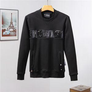 2019 브랜드 최고 디자이너 라운드 넥 고품질 남성용 및 여성용 의류 자수 블랙 레터 타이거 로고 스웨터 탑