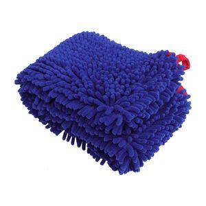 1Pc Pet Bathing Towel Microfiber Absorbent Drying Large Size Bathing Washable Grooming Cat Animal Dog Pet Towel
