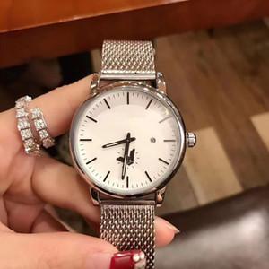 Muje reloj Assista Homens Moda Sports 2019 Best-venda de aço inoxidável Top Relógio de luxo Homens de Moda Designer Popular relógio de quartzo de