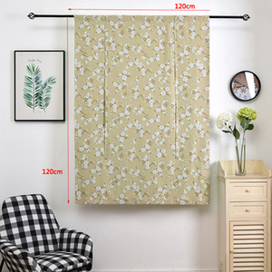 120*120cm Modern Blackout Curtains Window Treatment Blinds Finished Drapes Window Blackout Curtain Living Room Bedroom Blinds DBC DH0900-3