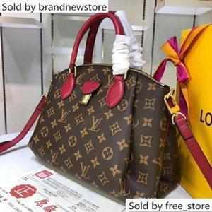 44543 6213 M Handbags For Women Oblique back Classic Ladies Messenger Bags Outdoor Single Shoulder Bag Purse