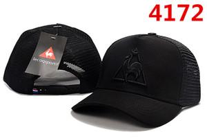 Berretto da baseball Moda Uomo Donna Outdoor Designer di marca Sport G Mesh Caps Hip Hop Snapback regolabili Cool Pattern Hats New Truck Hat