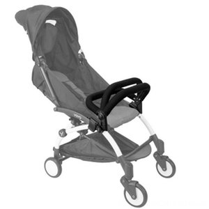 Registrabile del bambino Infant bracciolo Paraurti ricambio Accessori Passeggini Yuyu yoyo yoya passeggiatore della carrozzina Accessori Carrello barra di sicurezza Carrelli Pushcha