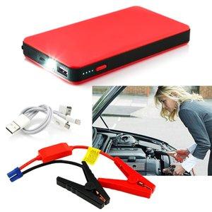 12V 자동차 Etnhs 충전 20000mAh 시작 점프 디지털 자동차 긴급 시작 전원 공급 초박형 휴대 전화 전원 공급 장치 스타터