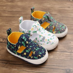 Summer Baby Shoes First Walker Sneakers Sports Newborn Children Shoes For Toddlers Crib Newborn Prewalker Baby Boy