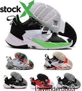 Jumpman Warum Nicht Zer 0.3 Herren Basketball Schuhe Russell Westbrook Zer0. 3 Lärm Die Familie Herzschlag Blau 2020 Neue Ankunft Zapatos Turnschuhe