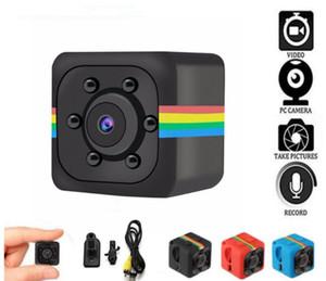 원래 SQ11 미니 카메라 방수 케이스도 광각 렌즈 HD 1080P 광각 SQ (11) 미니 캠코더 DVR 스포츠 비디오 캠