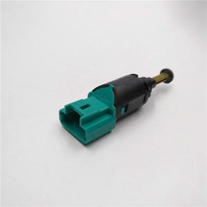 Car Brake Light Switch For Peugeot 207 307 308 5008 607 Partner For Citroen C2 C3 C4 C5 Stop Lamp Button