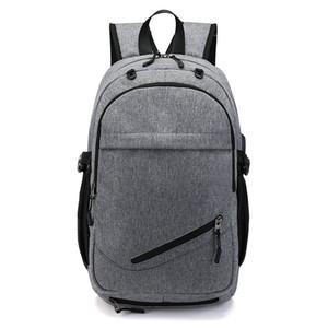 남성 방수 사업 15.6 인치 노트북 배낭 여행 bagpack 군사 학생들이 학교 다시 팩 가방