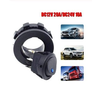 Car Modification Switch Car Charger Panel Combination Switch Blu-ray Boat type Charger Combination Panel Car Accessorise