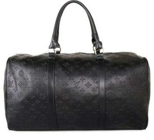 2020 55CM donne di grandi capacità borselli famose borse da viaggio uomini di alta qualità spalla classica di design vendita bagaglio a mano