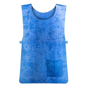 Summer Cold Anti-heat Cooling Vest PVA Waterproof High Temperature Protective Ice Vest Outdoor Sports Work Cooling Artifact