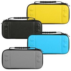 Per Nintend Interruttore Lite Custodia protettiva console di gioco EVA Mini portatile sacchetto dell'organizzatore del sacchetto di immagazzinaggio per NS interruttore Lite