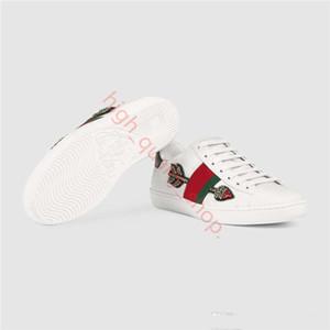 Gucci nouvelle mode de luxe design d'origine cristal Chaussures Bees brodé Chaussures mode Top Sous-catégorie Femme Loisirs Sports Chaussures