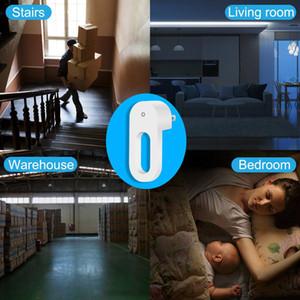 Venta al por mayor Dormitorio de noche Mini luz de la noche 2 unids / set Novedad Inicio Colgante Smart Sense Lights Armario Escalera Smart Sense Lights BH1111 TQQ