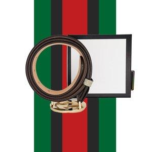 womens concepteur ceintures boucle de ceinture d'or Ceintures pour hommes homme en cuir de luxe ceinture pour hommes ceintures jeans ceinture de mode en gros d'origine