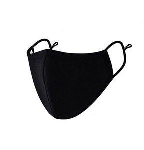 Transpirable Válvula mascarilla actualizados Máscaras Versión Wecan polvo reutilizable lavable a prueba de viento de la mascarilla anti Pm2.
