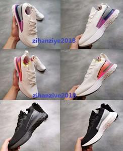 Legend React 3 Run Fearless Zapatos para correr Element 87 Encubierto Chaussures diseñador material transpirable Zapatos Zapatos