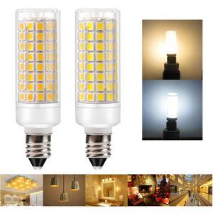 LED Ceramic E11 bulb 7W E11 base lamp replaces halogen lamp as chandelier lighting
