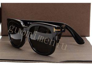top qualtiy New Fashion 211 Tom Sunglasses For Man Woman Erika Eyewear ford Designer Brand Sun Glasses Cheap Girls Love Sunglasses
