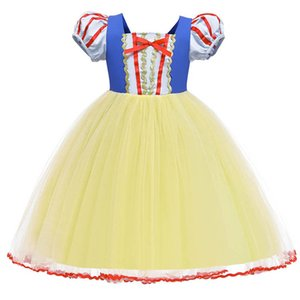 Cosplay girls dresses girls dress party kids dresses formal dresses Costume Tutu kids dress kids designer clothes girls retail B1207