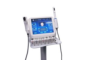 360 ° Hifu High Intensity Focused Ultrasound Hifu Vaginale macchina di bellezza per le donne uso vaginale serraggio di bellezza Salon Equipment