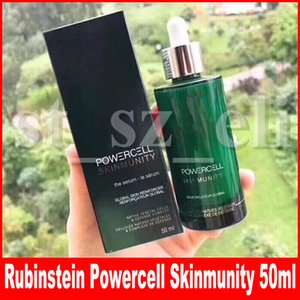 Berühmtes Gesichts-Make-up Rubinstein Powercell Skinmunity Das Serum 50ml Skin Care Global Skin Reinforcer