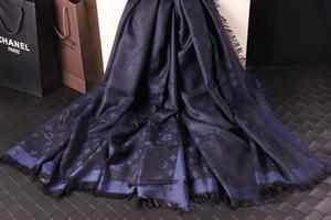 Mode schals für frauen drucken wolle seidenschal weibliche 140x140 cm platz schal bandana für kopf große schals für damen rt001b