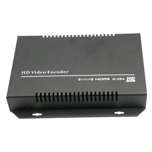Freeshipping H.264 audio IPTV streaming HDMI Encoder by RTMP HTTP RTSP for Wowza Media Server generate IP MPEG TS output