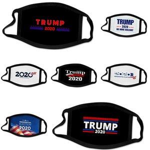 F 1 1Pcs Mascarillas 3 capas a prueba de polvo facial Maske er Ski Set Polvo Diseñador Trump Máscara facial adultos mascarillas E7M # 520