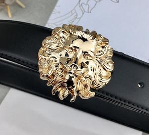 2020 New Designer véritable ceinture ceintures en cuir boucle de ceinture Marque Hommes Boucle Lisse luxe solide Marque Ceintures en cuir pour ceinture de luxe Hommes