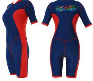 Pugilista profissional pedaço swimsuit swimwear protetor solar natação zipper formação maiô fácil de usar a roupa do desporto profissional feminino