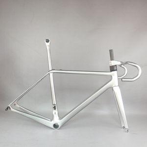 2020Seraphers Chine Matériaux de fibre de carbone de haute qualité OEM ODM T700 Fibre de carbone Fibre Noir Vélos de vélos de vélo BB86 Road Carbon