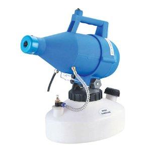 220V 4.5L Irrigação Atomizador Elétrica Pulverizador elétrico portátil Mosquito assassino com forte poder de Jardins Rega Equipamentos GGA3375-5