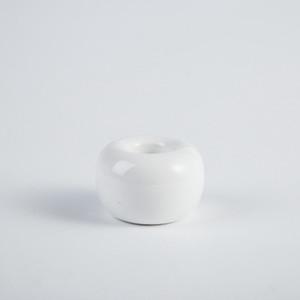 Spazzolino Holder personalità semplice ceramica Spazzolino Holder Coppia antiscivolo Protezione Ambientale Portaspazzolino 6 colori EEA1388-8