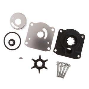 1 Set Of Water Pump Impeller Repair Kit Yamaha 61N Outboard Water